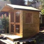 Summer House Build
